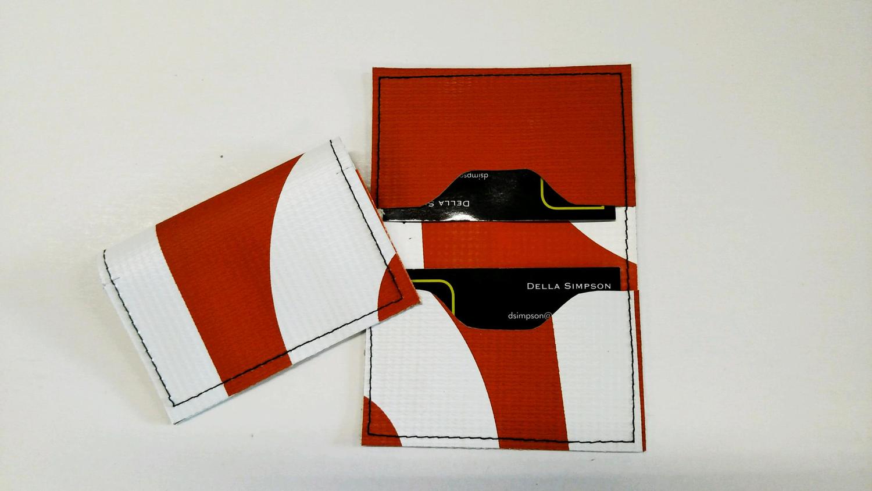 Accessories: The Flip Business Card Holder — Relan