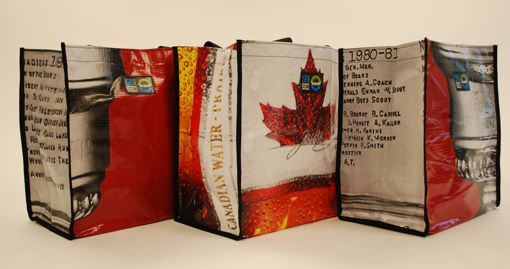 Molson Coors Tote Bags