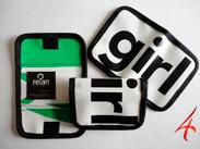 Eco-friendly wallet