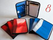 Mini Pad Folder
