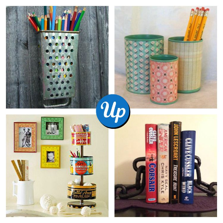 Upcycled Organization UpcyclePost