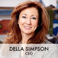 Della Simpson, CEO