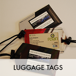 Luggage and Bag Tags