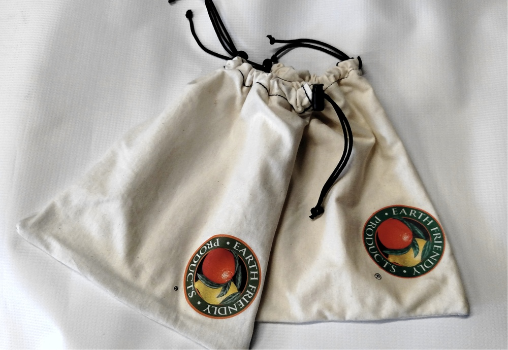 Earth Friendly Products Lunch Bags
