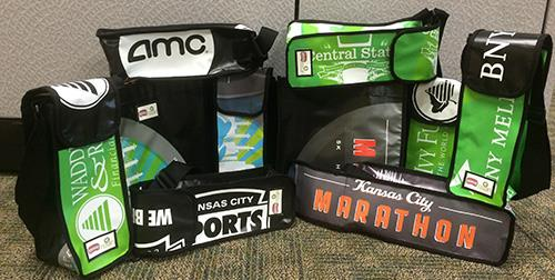 Kansas City Marathon Products