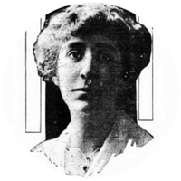 Jeannette Rankin first woman in Congress