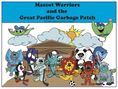 Mascot Warriors