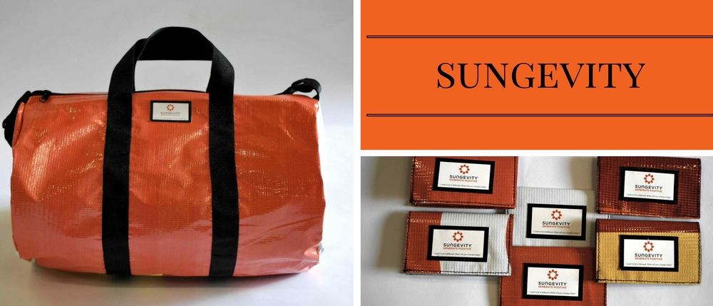 Sustainable products by Relan for Sungevity
