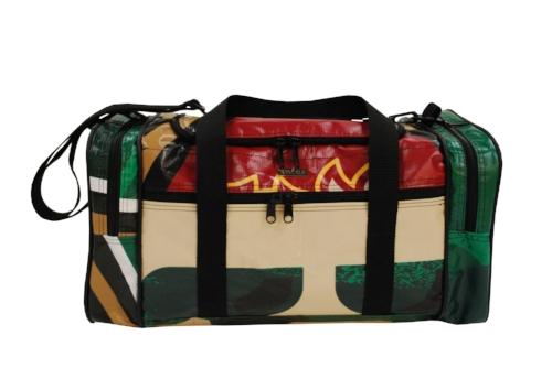 Relan Duffle Bag