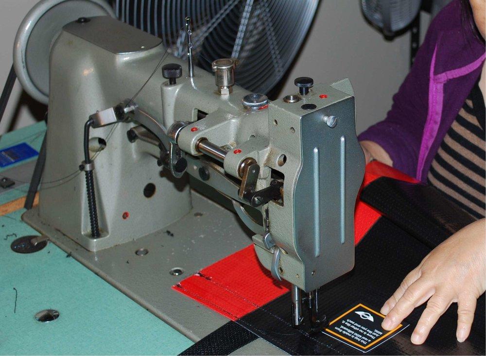 relan sewing maching