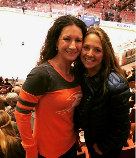 kari brizius relan ducks game