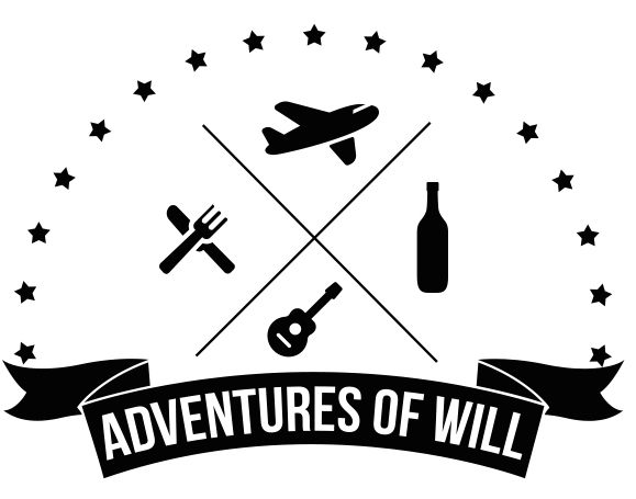 Adventures Of Will