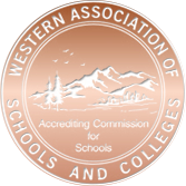 Western Association of Schools and Colleges Seal