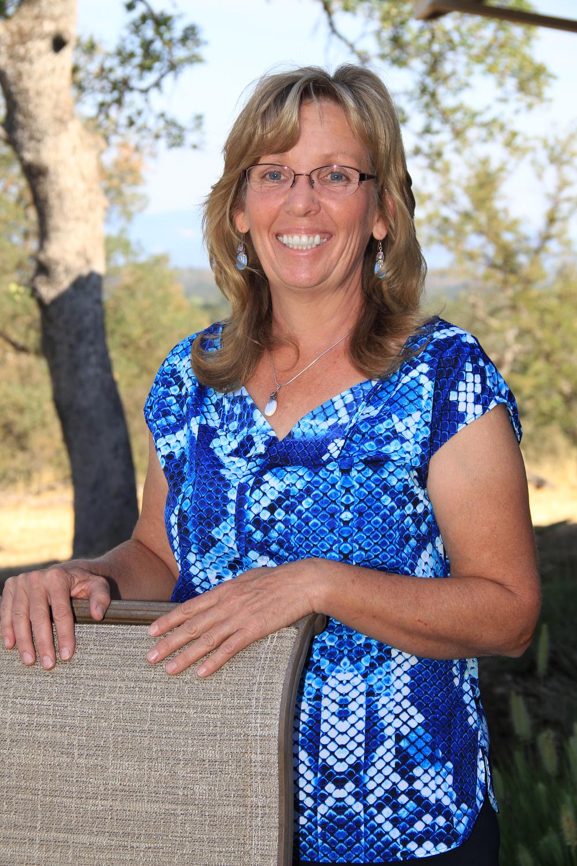Lisa Bernal Assessment Coordinator