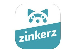 Zinkers Prep for SAT Test Logo