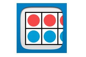 Number Frames Logo
