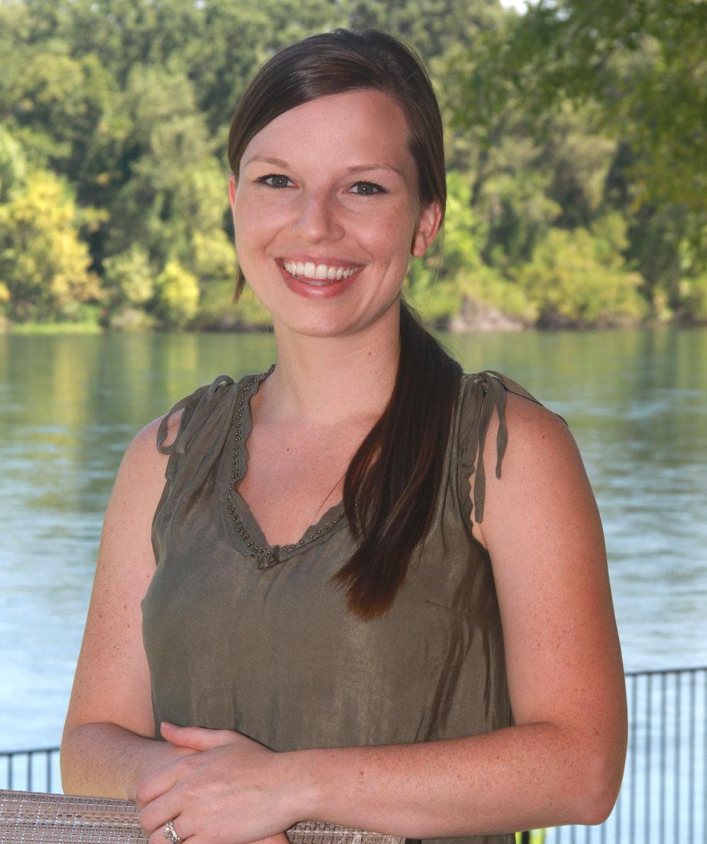 Tosha Shaw Math Lead and Teacher