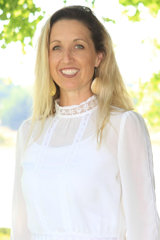 Tara Decker Writing Specialist