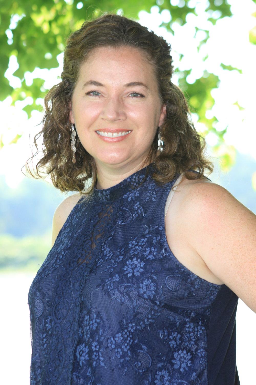 Hannah Noble Teacher Trainer