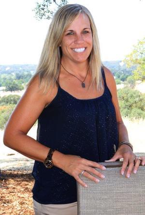 Amy Caples High School Coordinator