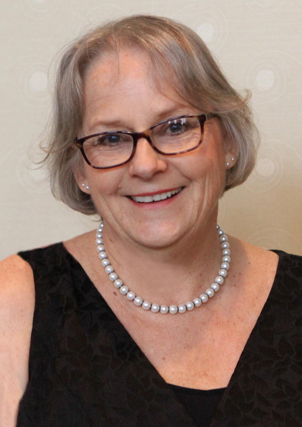 Patty Donahue Redding Principal