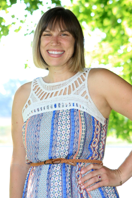 Kristen Coughran