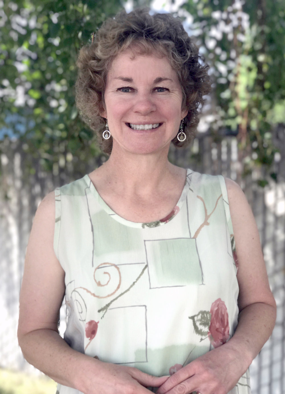 Adele Mitchell, Alturas/Adin