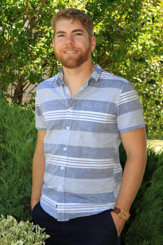 Nathan Sharits, Redding