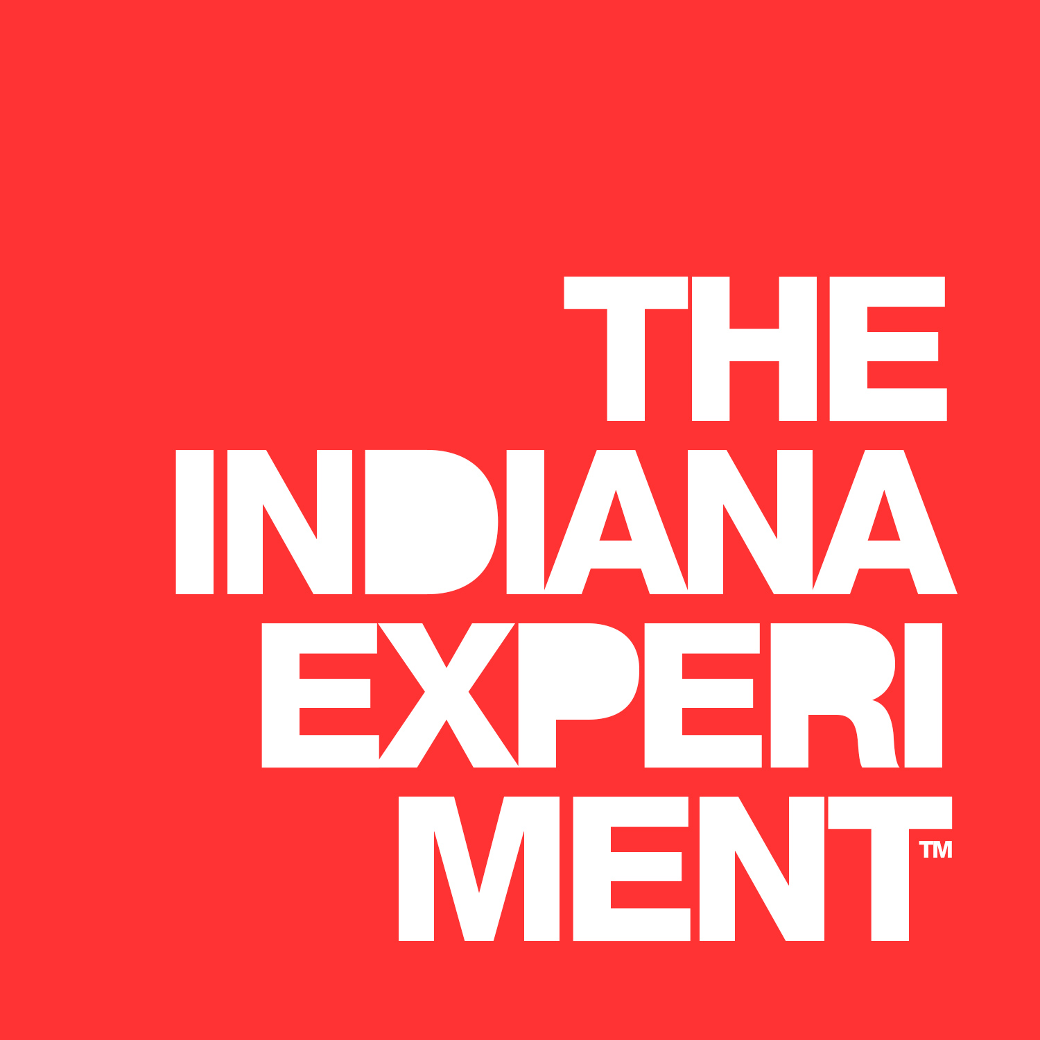 The Indiana Experiment