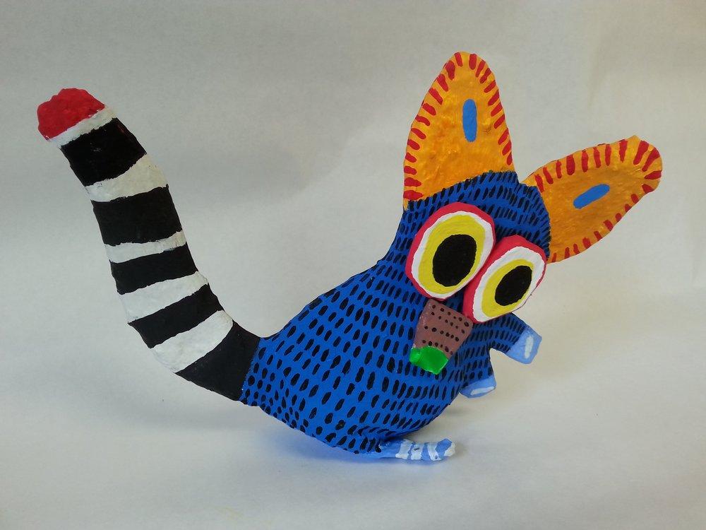 Oaxacan Animals.jpg