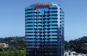 Hilton Los Angeles PACE Project