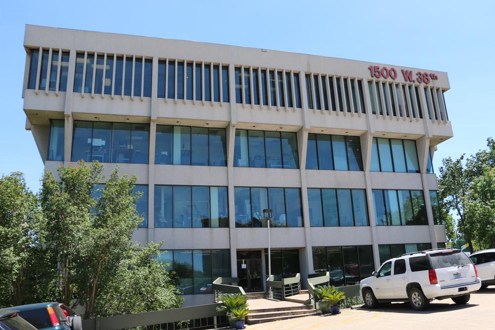 OFFICE PORTFOLIO