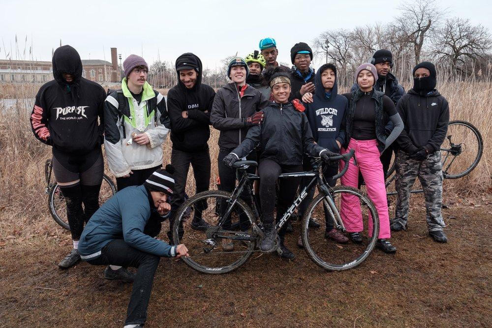 cyclocross-team