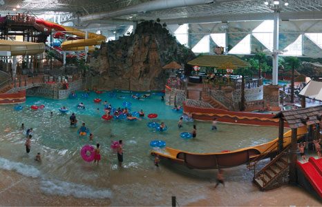 Waterparks Amp Resorts Ramaker Amp Associates