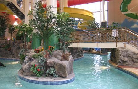Waterparks Amp Resorts Ramaker Amp Associates