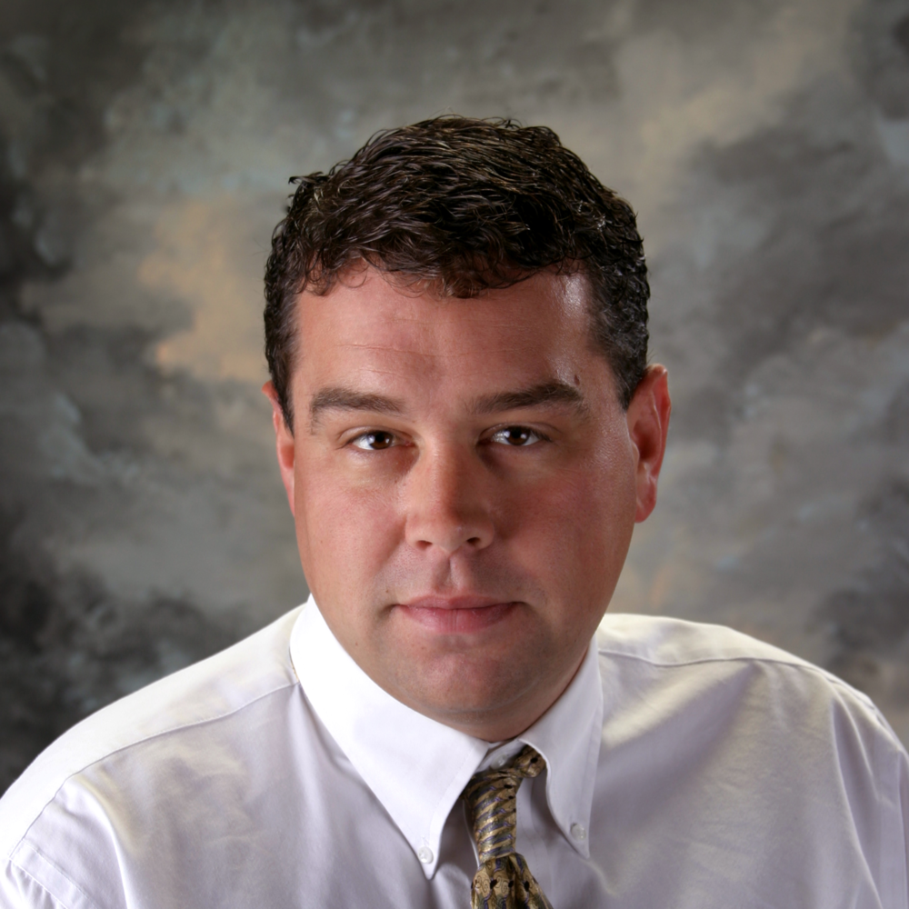 Andy Rice  Vice President/Director of Environmental Services
