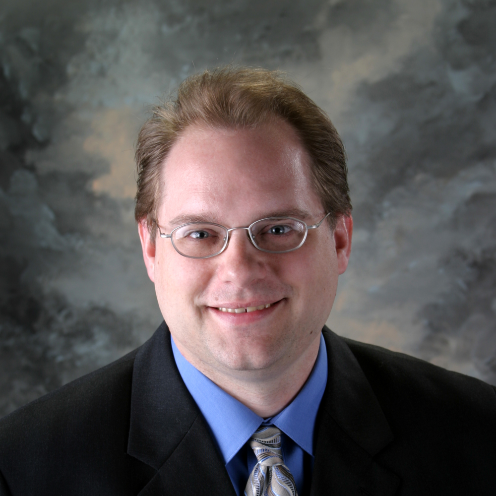 Mike Pinske, P.E. Vice President/Director of Engineering Services