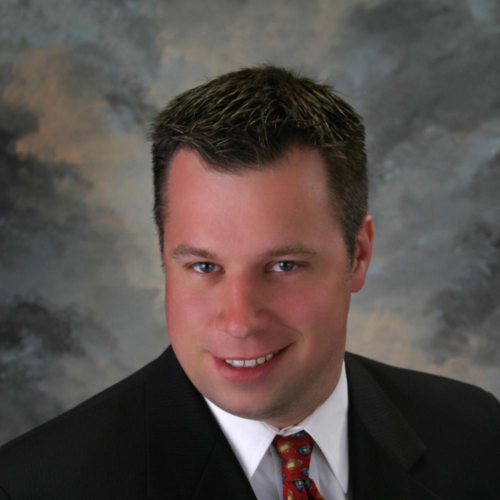 Brandon Finley Vice President/Director of Technology