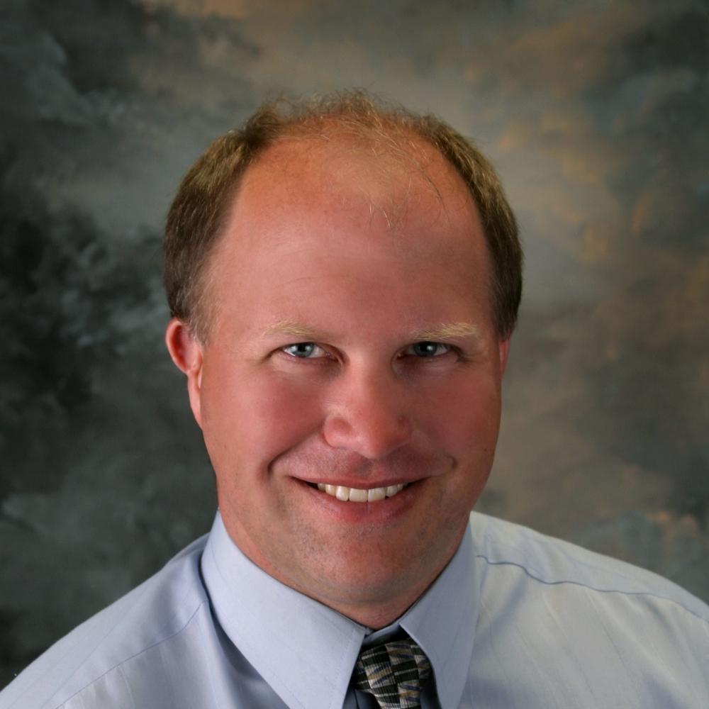 Daryl Matzke, P.E. Vice President/Director of Aquatics