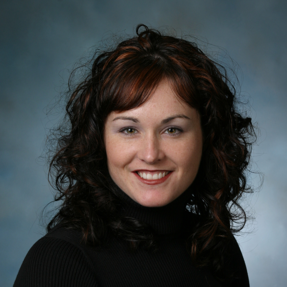 Jodie Peotter, P.G. Environmental Department Manager