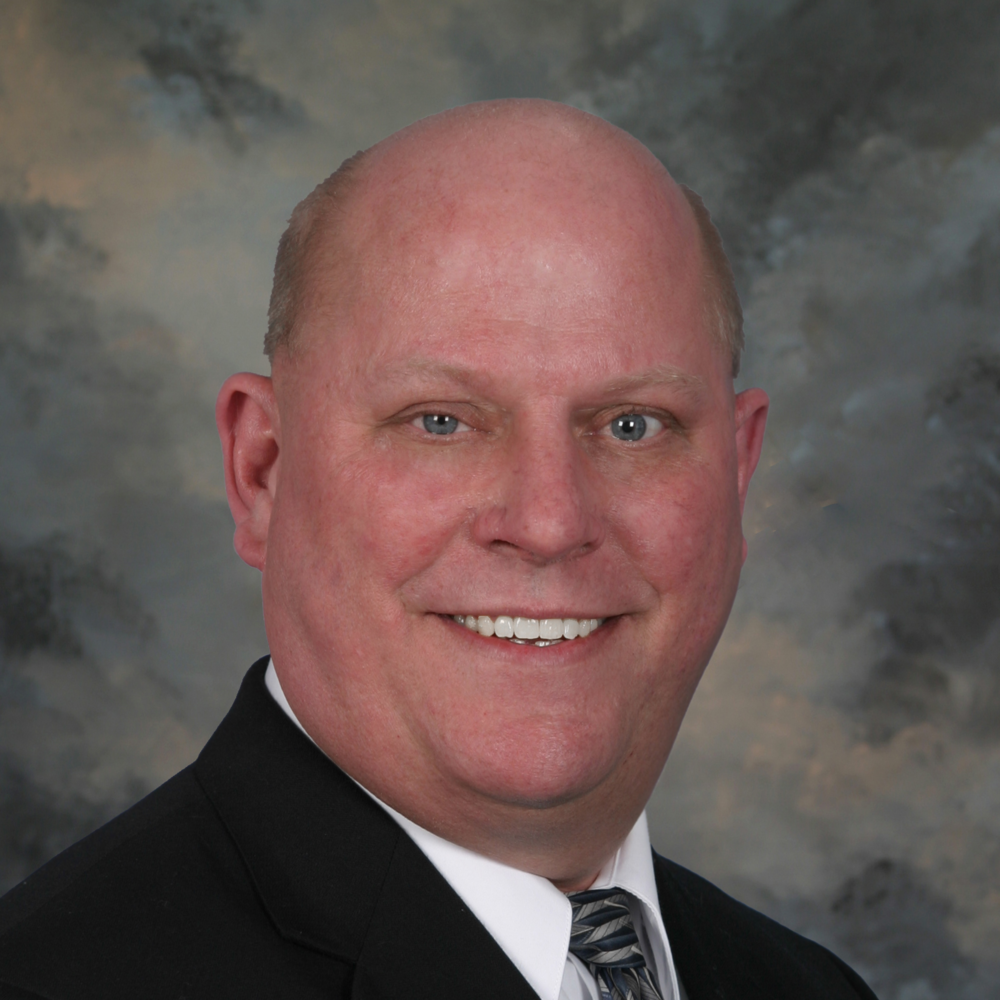 Jeff Radue, P.E. MEP Department Manager