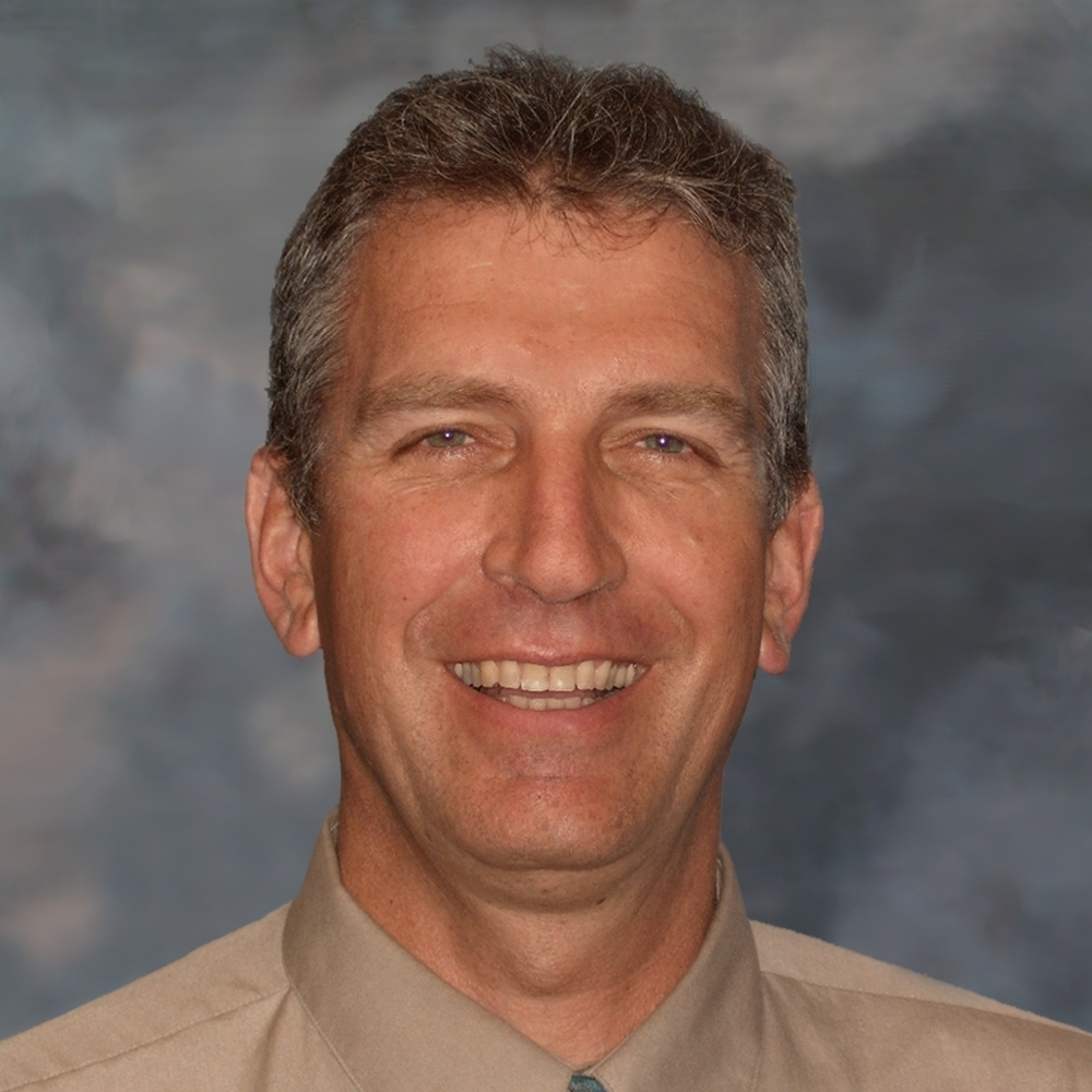 Jeff Zander. P.E.  Structural Department Manager