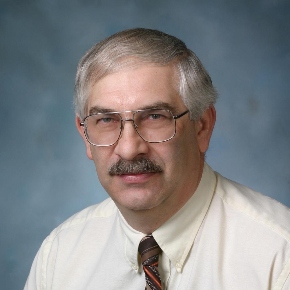 Ron Paul Architectural Design Administrator