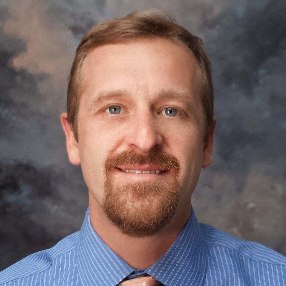 Chad Skowronski
