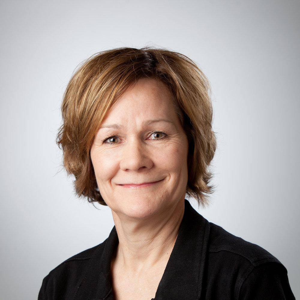 Jean Bergman, CPA  VP & Chief Financial Officer