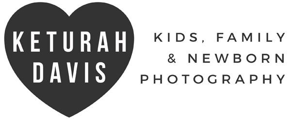 Keturah Davis - Kids & Family Photographer - Nashville, TN