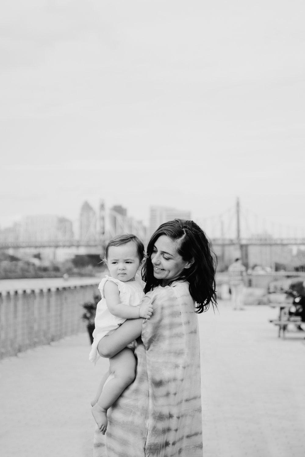 KIDS + FAMILIES -