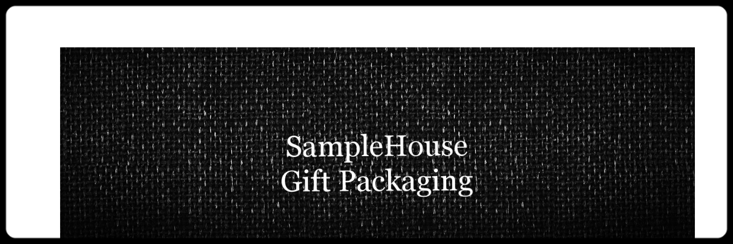 Sample House