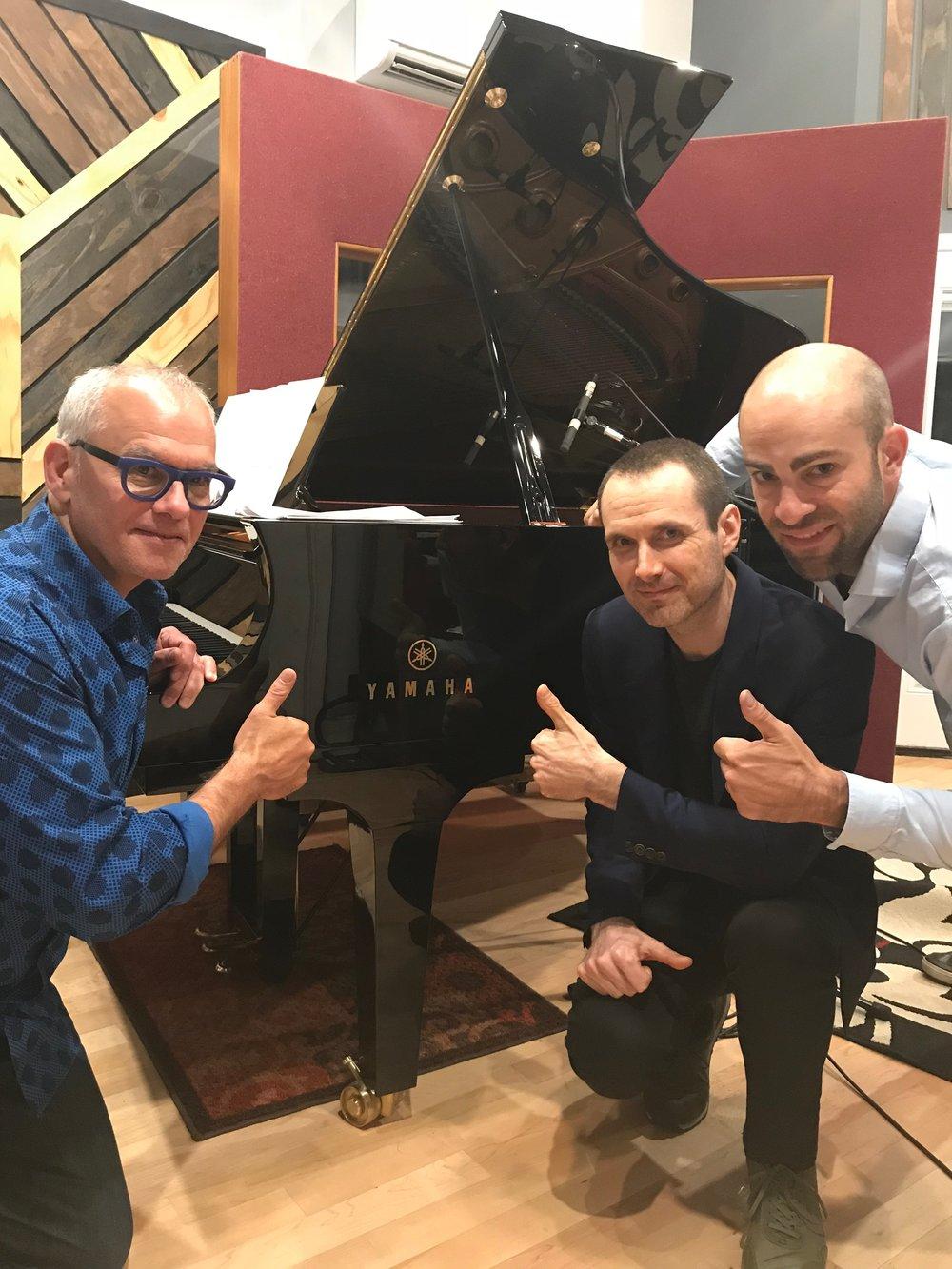 _Trio thumbs up Yamaha.JPG