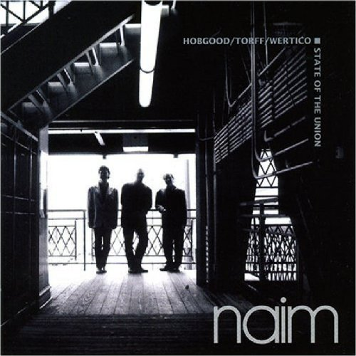 co-op trio with Paul Wertico and Brian Torff; 1999/Naim (pl, a, c, p)